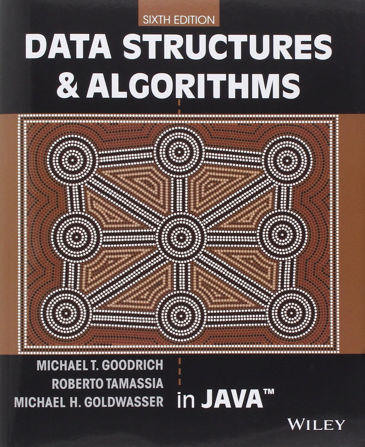 Data structures and algorithms in java michael t goodrich roberto data structures and algorithms in java michael t goodrich roberto tamassia michael h goldwasser 9781118771334 books amazon baditri Image collections