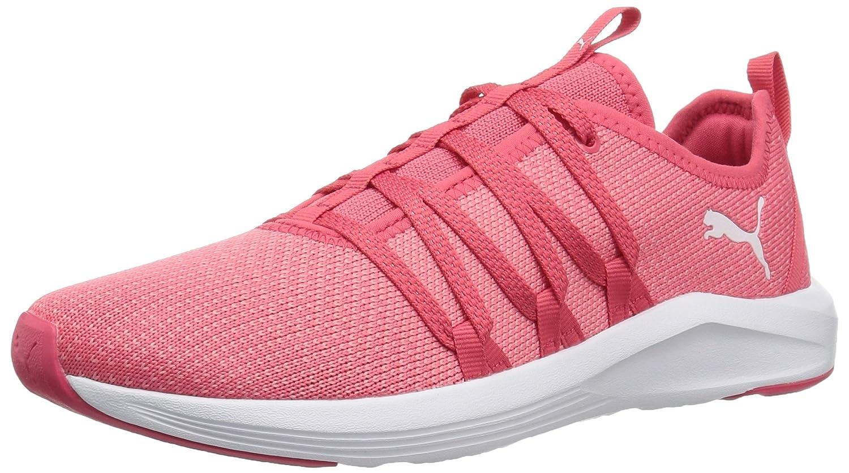 PUMA Women's Prowl Alt Knit Wn Sneaker B0753J1SXT 8 M US Paradise Pink-soft Fluo Peach
