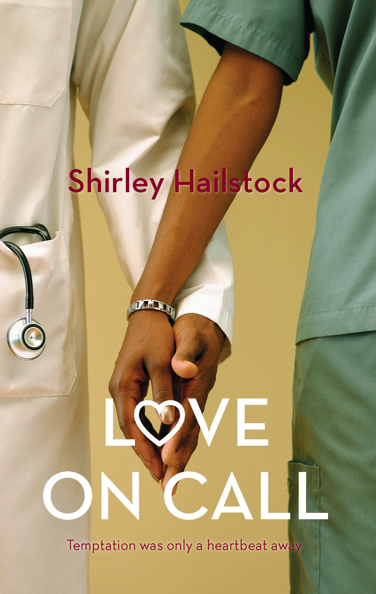 Read Online Love On Call pdf