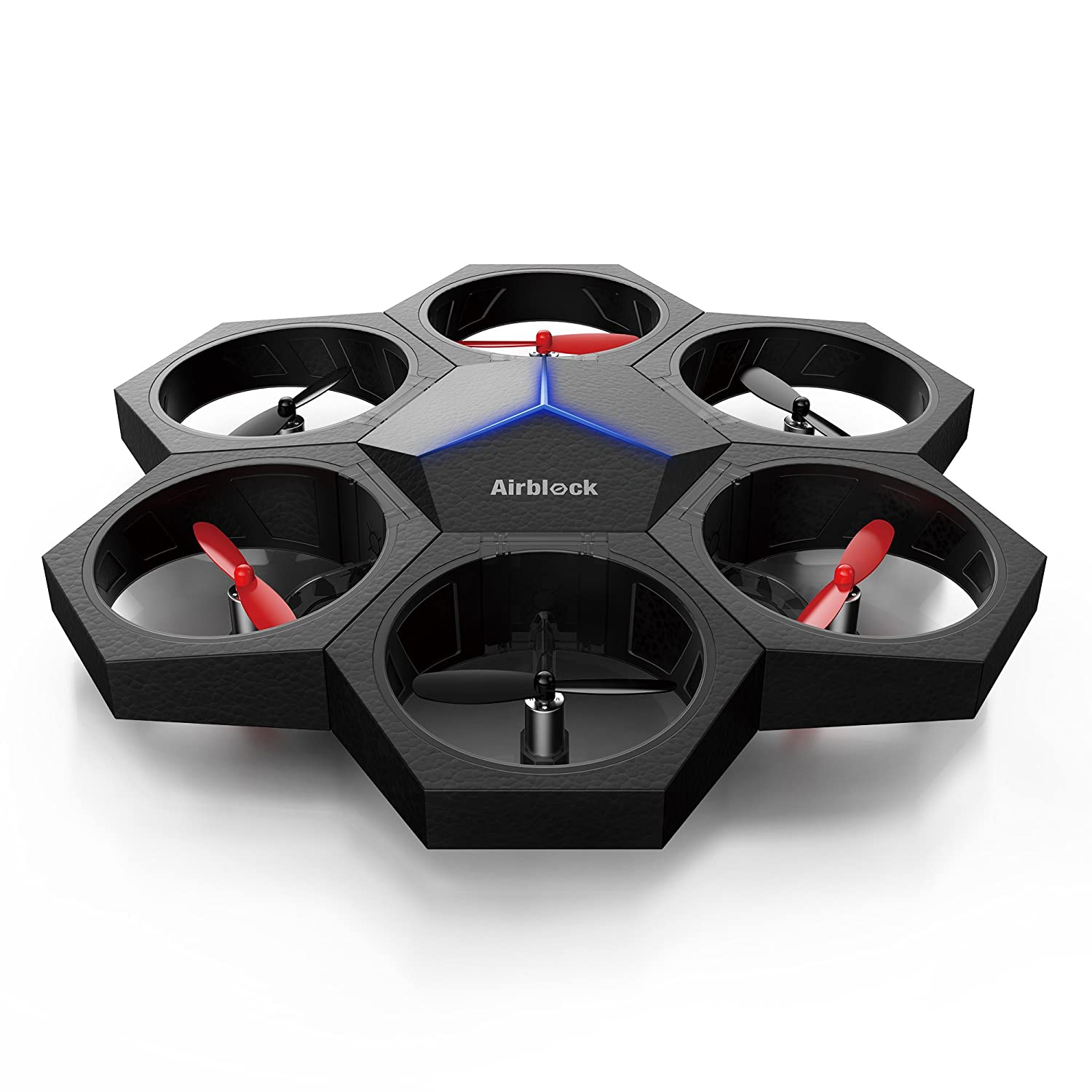 Makeblock Airblock Transformable Drone/ Hovercraft Robot