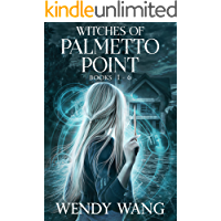 Witches of Palmetto Point Bundle: Books 1-6