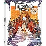 Labyrinth (Anniversary Edition) Bilingual [Blu-ray]