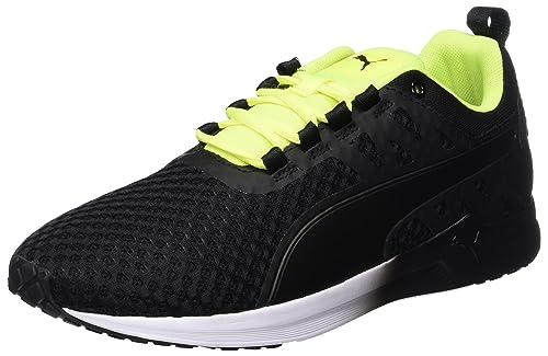 9621ad924af5 Puma Men s Pulse Xt V2 Mesh Fitness Shoes  Amazon.co.uk  Shoes   Bags