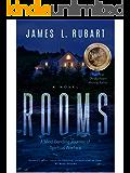 Rooms: A mind-bending journey of spiritual warfare