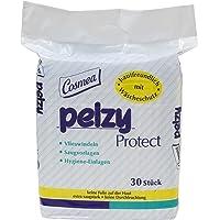 Cosmea 8295 Pelzy Protect Vlieswindeln/Saugvorlagen, 30 Stück