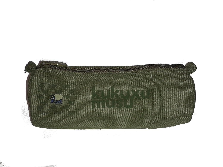 Tombolino con cremallera Kukuxumusu: Amazon.es: Oficina y ...