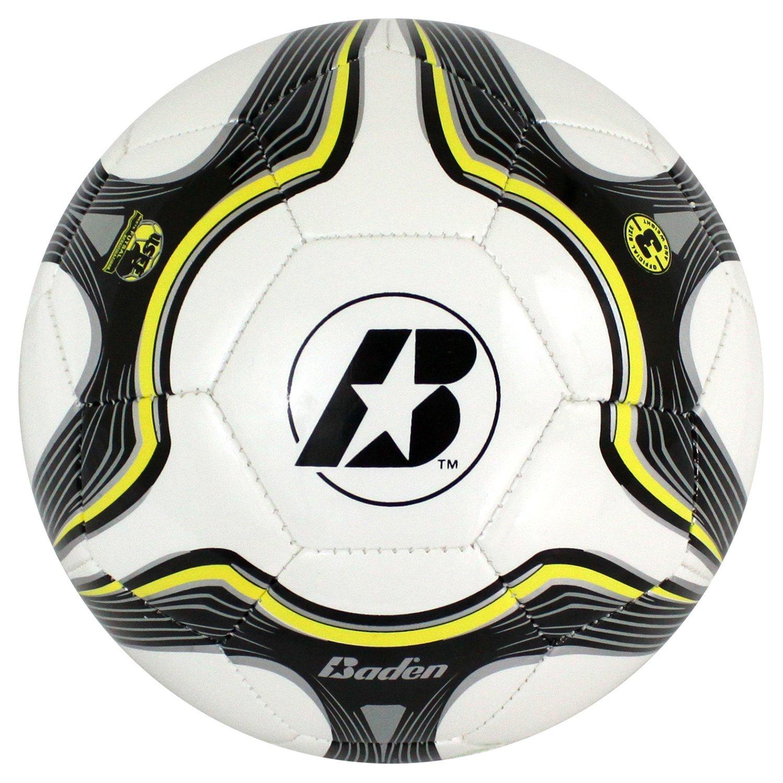 Baden - Balón de entrenamiento de fútbol sala, rebote bajo ...