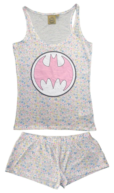 DC Comics - Pijama - para Mujer