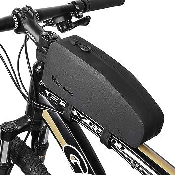 RockBros Fahrradtasche Rahmentasche Oberrohrtasche Wasserdicht Große