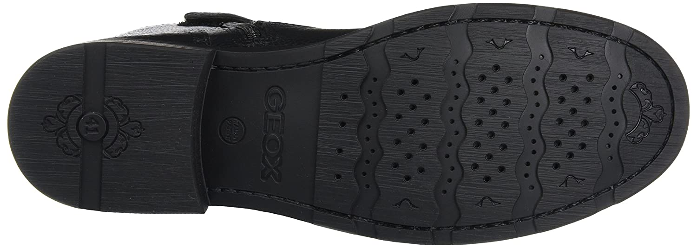 Geox Unisex-Erwachsene Jr Sofia C C C Biker Stiefel 94d6d3