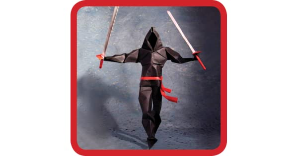 Origami Ninja: Amazon.es: Appstore para Android