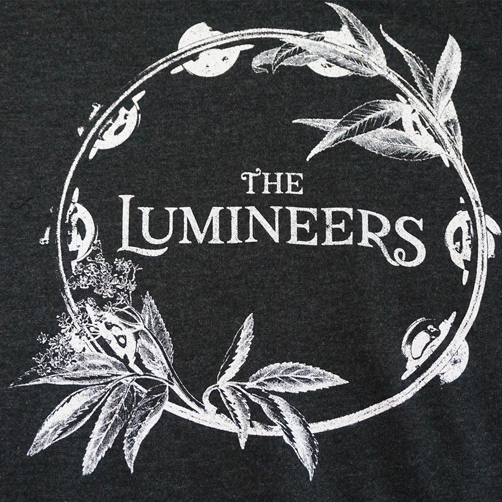 The Lumineers Logo Wwwtollebildcom