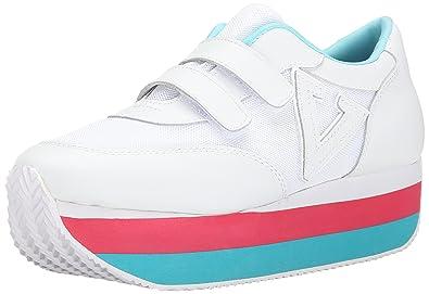 b307c5a5e7 Volatile Kicks Women s Sunset Sneaker
