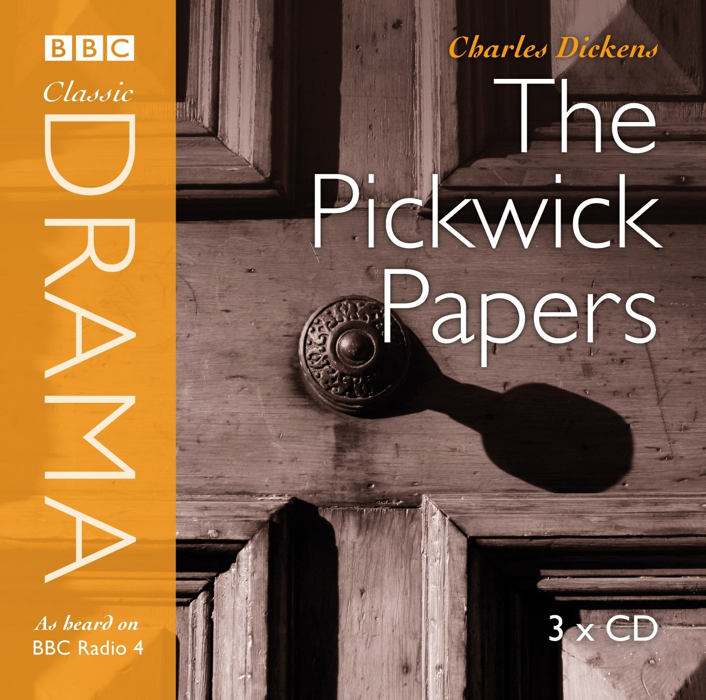 Pdf pickwick papers