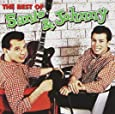 The Best Of Santo & Johnny