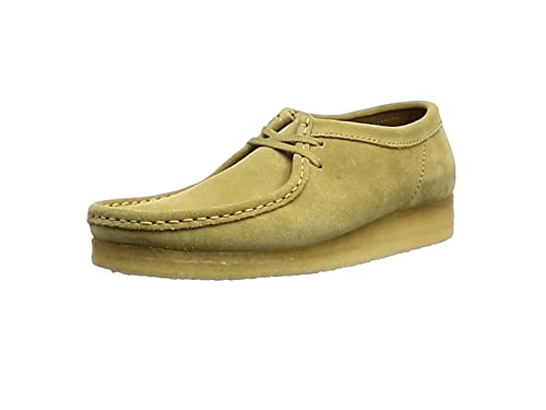 700 - Wallabees amarillo (41) udrRALuNW8