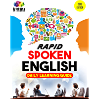 Spoken English: Rapid Edition (English Edition)