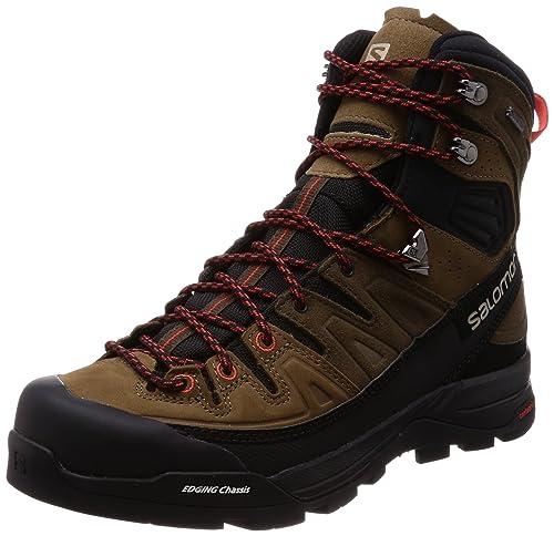 X ALP HIGH LTR GTX Wandern Schuhe Herren