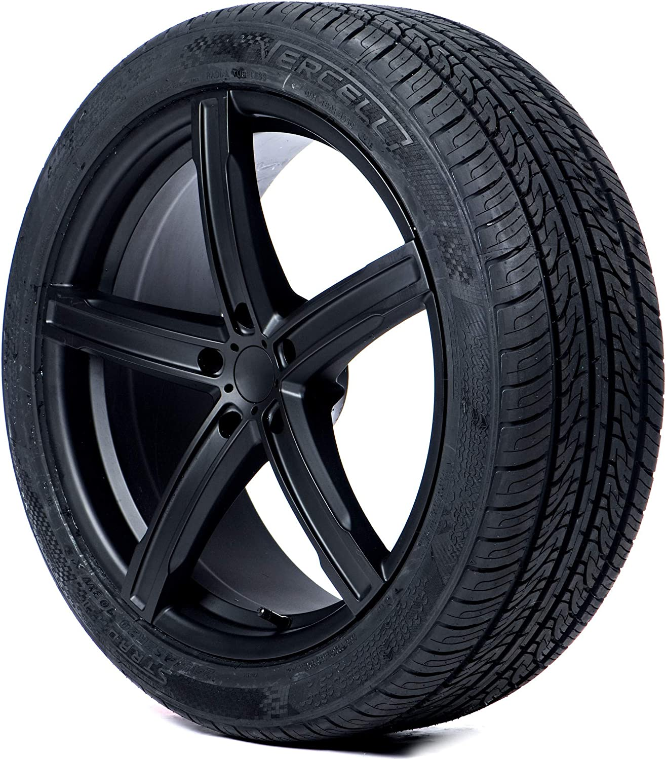 235//45R17 97W Vercelli Strada 2 All-Season Tire