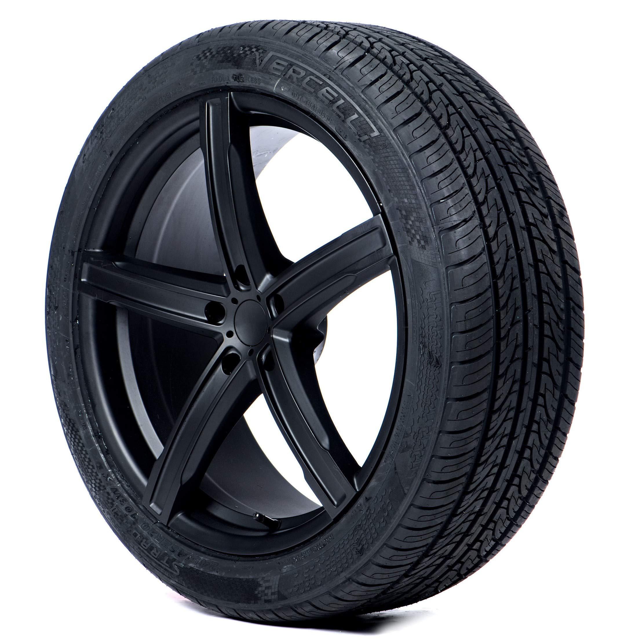 Vercelli Strada 2 All-Season Tire - 245/45R18 100W product image