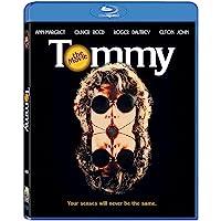 Tommy [Blu-ray] (Sous-titres français)