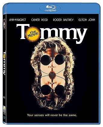 I Tommy