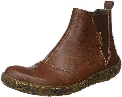 Vegan Chaussures Bottes Chelsea Naturalista Femme El Et 1wFq8S1