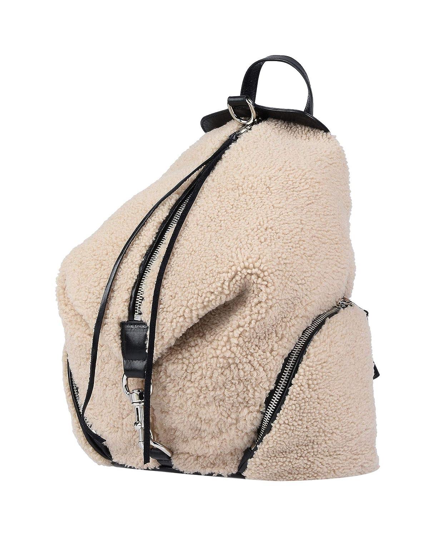 (レベッカミンコフ) REBECCA MINKOFF レディースバックパック&ファニーパック Women`s Backpack (並行輸入品) B07SBRCCNR ベージュ One Size