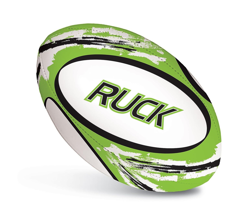 Mondo 13537 - Rugby Ruck Pallone di Cuoio Mondo S.p.A.