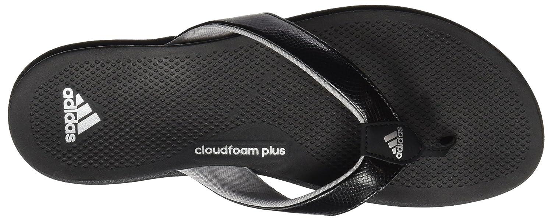 sale retailer 331de c9d08 adidas Cloudfoam Ultra Y W, Chanclas para Mujer  Amazon.es  Deportes y aire  libre