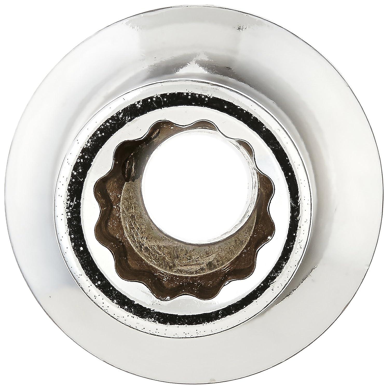 KT Pro Tools C1440S10 1//2 Drive 12-Point Deep Socket