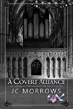 A Covert Alliance (Order of the MoonStone Short Stories Book 4)