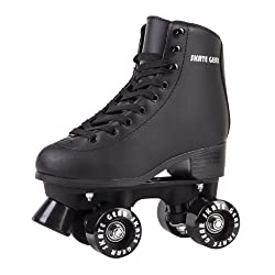Cal 7 Roller Skates for Indoor & Outdoor Skating