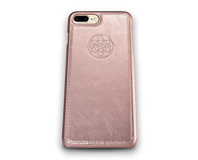 top fashion 25b9a 51bb5 Dreem Fibonacci CASE ONLY (Replacement) for iPhone 6-Plus & 6s-Plus - Rose  Gold