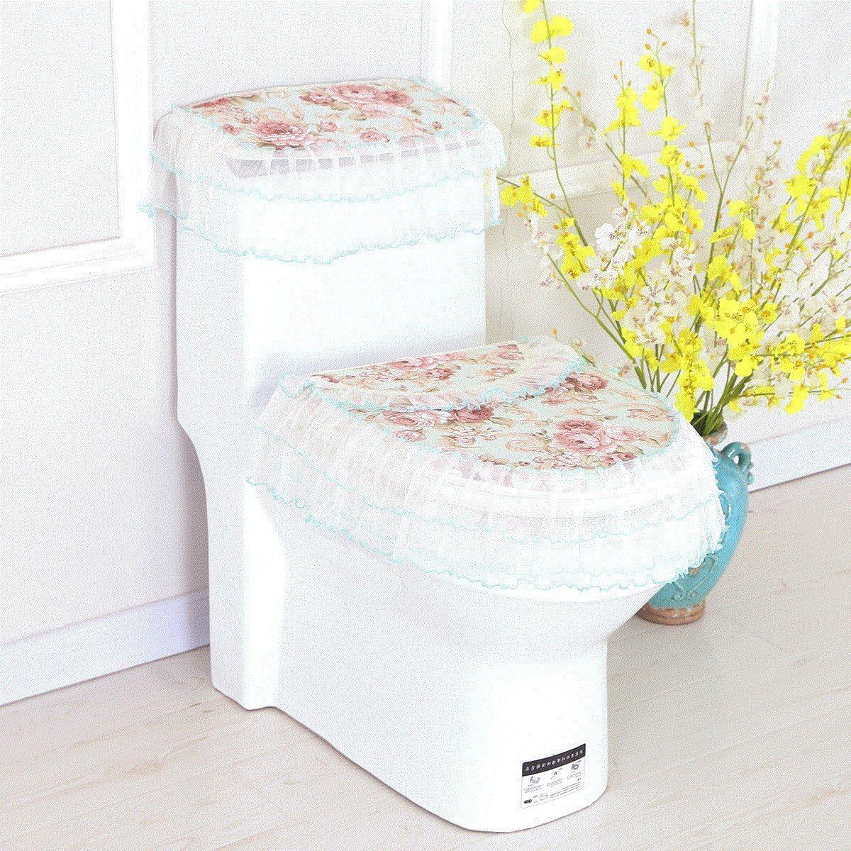 SDKIR-WC traje cremallera jinsirong WC quimico baño familiar ...
