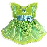 Disney Tinker Bell Costume for Baby Green