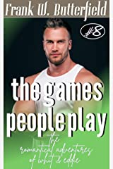 The Games People Play (The Romantical Adventures of Whit & Eddie Book 8) Kindle Edition