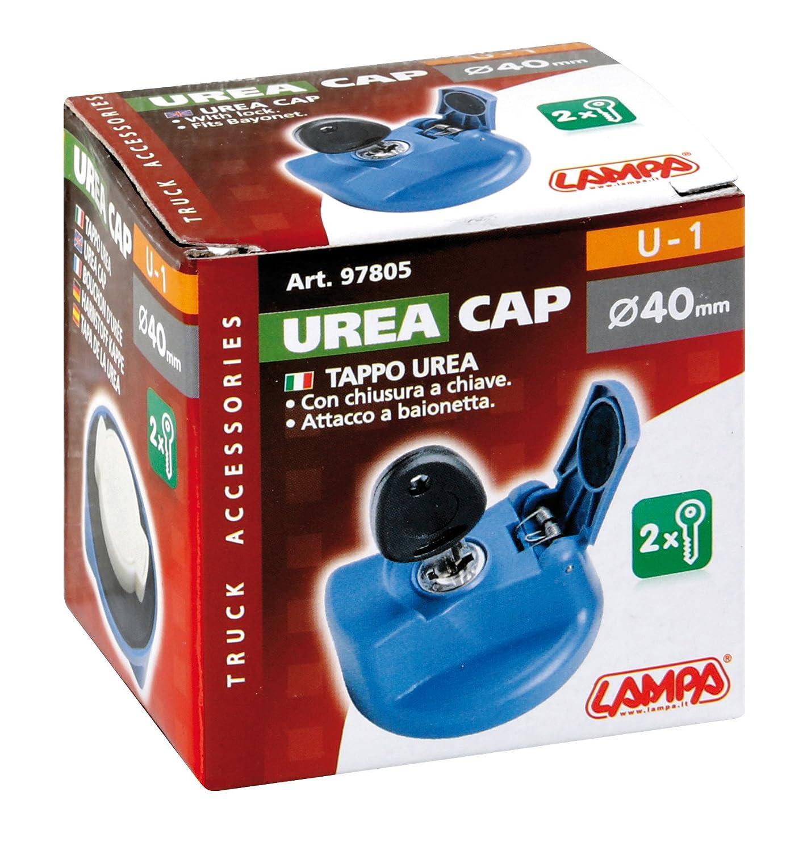Lampa 97805 /tap/ón de dep/ósito de urea