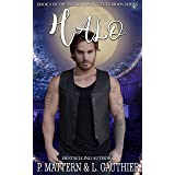 Halo (The Full Moon Series Book 8)