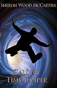 Call Me Time Jumper (Alysian Universe Series)
