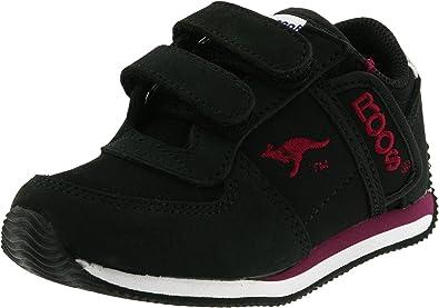 1be0a0e350 KangaROOS Combat Basic 7861898 Fashion Sneaker (Toddler Little Kid Big Kid)