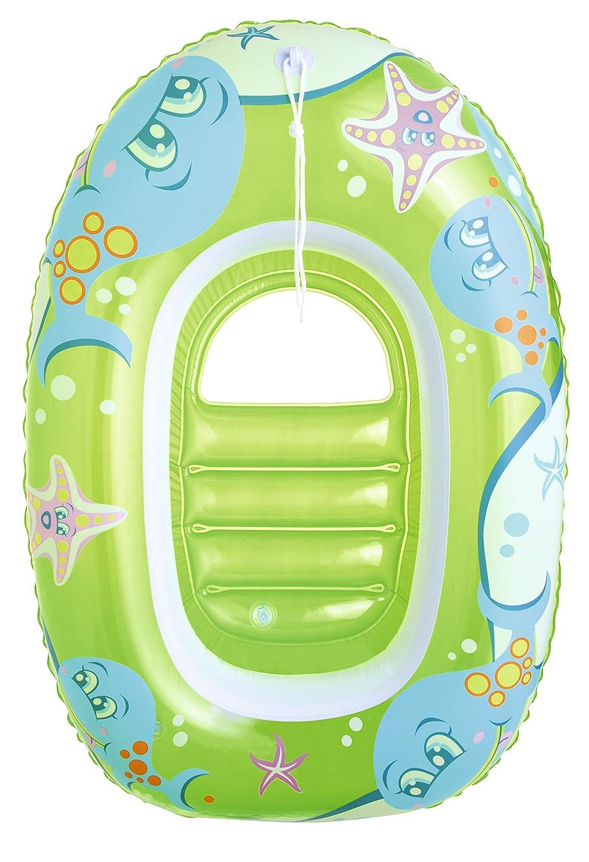 Barca Hinchable Infantil Bestway Kiddie 102x69 cm: Bestway ...