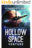 Hollow Space: Venture (Xantoverse Book 1)