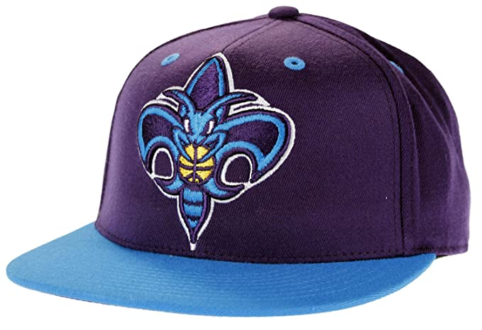 official photos 63809 f3217 ... 9fifty snapback cap 55b43 8161a  canada nba new orleans hornets multi  team colors flex fitted hat s m flex fit 8dba8 31a40