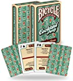 Bicycle Beer and Cocktail Playing Cards