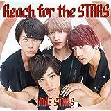 Reach for the STARS(初回限定盤)(DVD付)
