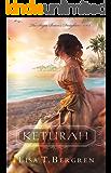 Keturah (The Sugar Baron's Daughters Book #1)