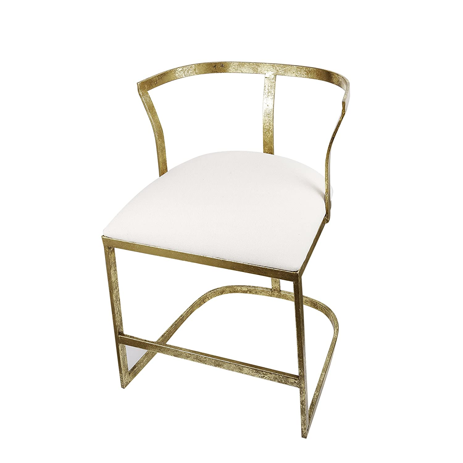 Prime Ab Home Gold Metal Accent Chair Black Andrewgaddart Wooden Chair Designs For Living Room Andrewgaddartcom