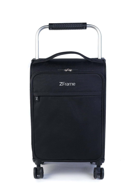 e4c251702 ZFrame SH22283818DWMIL Double Wheel Super Lightweight Cabin Case, 18