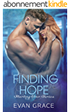 Finding Hope (Starting Over Series Book 5) (English Edition)